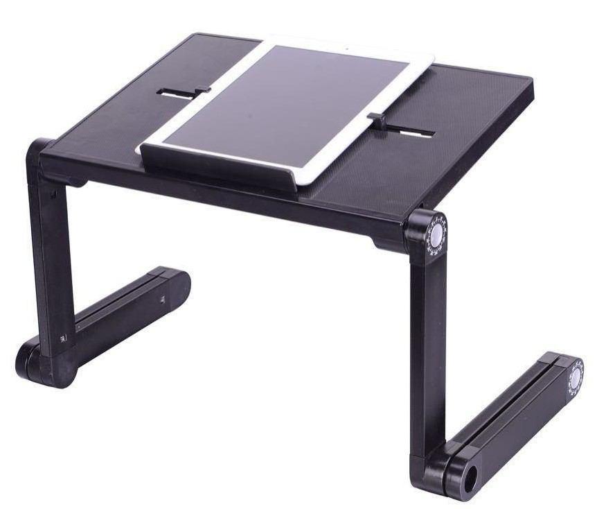 Подставка для ноутбука Smart-table с вентилятором