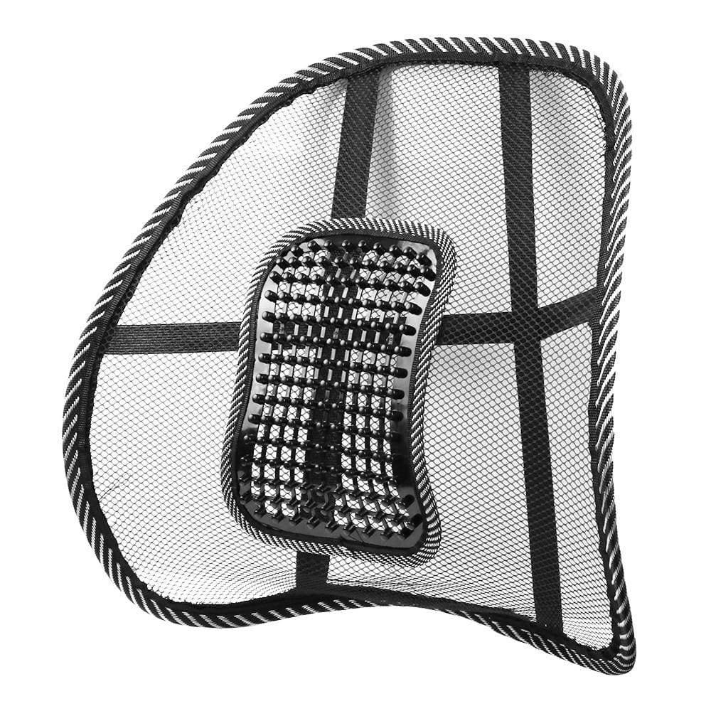 Массажная подставка-подушка для спины Bordo MP04
