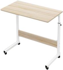 Столик для ноутбука Bordo T34 White