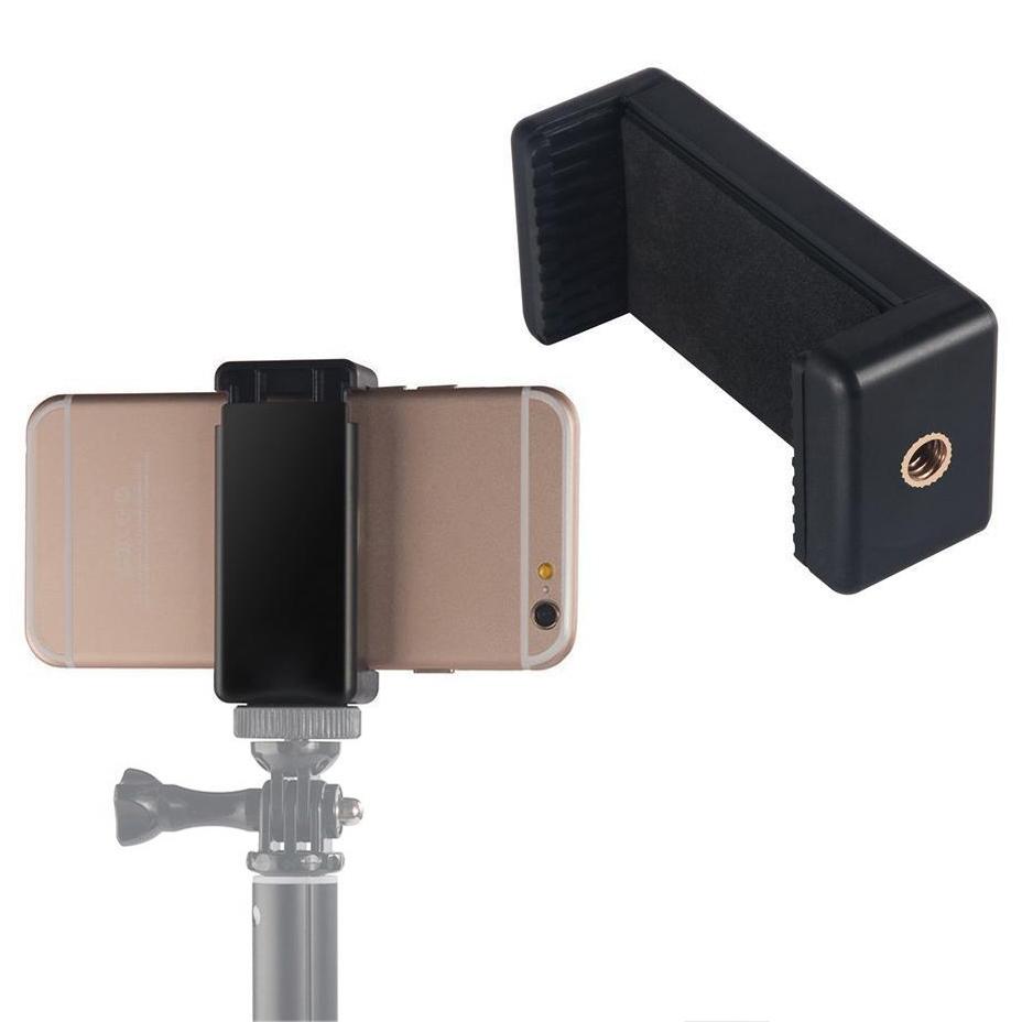 Универсальное крепление на штатив для телефона Holder04