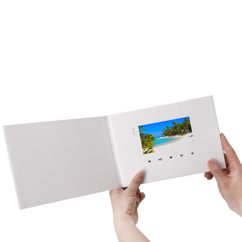 Видеопрезентер Bordo 480*272px, 128Mb D1