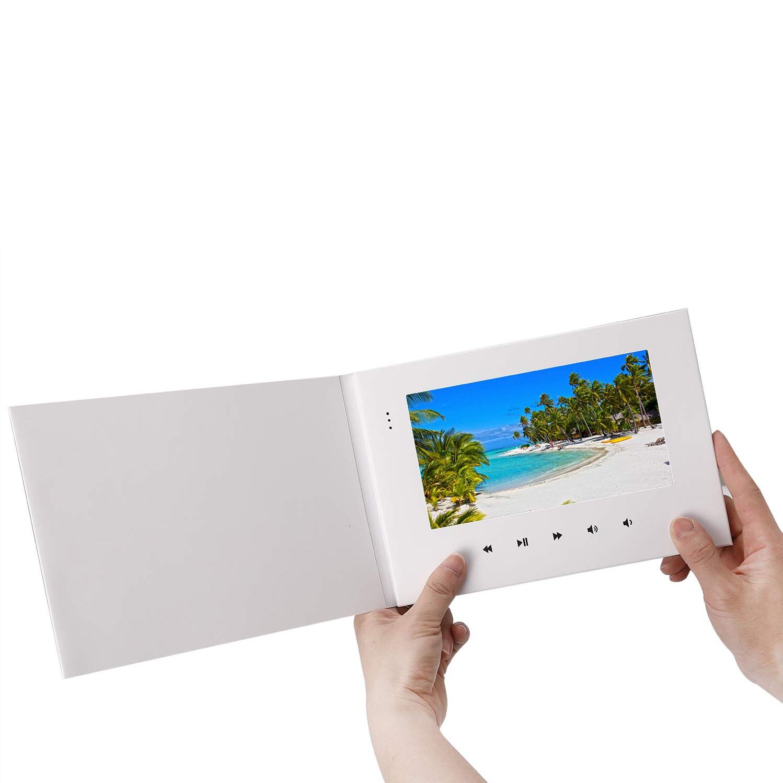 Видеопрезентер Bordo 800*480px, 256Mb D2