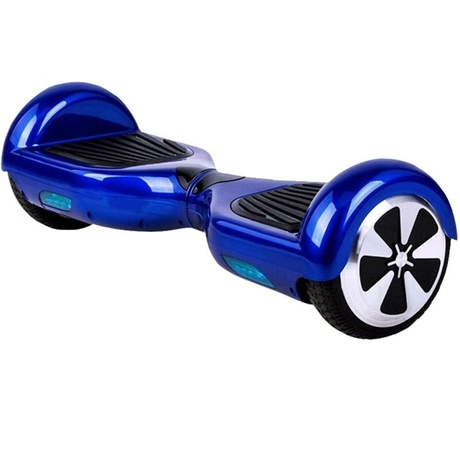 Гироскутер UFT BalanceScooter 6.5 blue