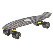 Детский скейт UFT Penny Board Black Night