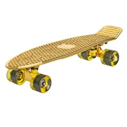 Дитячий скейт UFT Penny Board Pure Gold