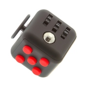 Фиджет куб UFT Fidget Cube FC1 big black