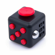 Фиджет куб UFT Fidget Cube FC1 Small Black